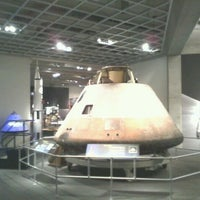 Photo taken at Great Lakes Science Center by Russell A. on 11/14/2012