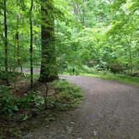 Photo taken at Rockefeller State Park Preserve by Pamela R. on 6/13/2013
