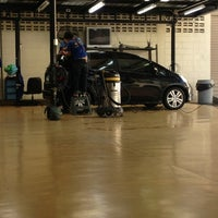 Photo taken at Shine and Clean car care by Bird M. on 6/2/2013