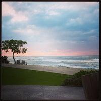 Photo taken at Beach Tree Bar by Richard M. on 3/22/2014