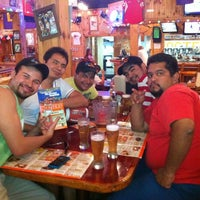 Photo taken at Hooters by Adan R. on 11/3/2012