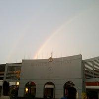 Photo taken at Universitas Widyatama by Gina A. on 5/15/2013