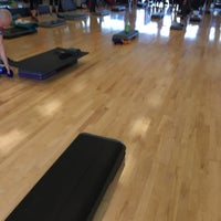 Photo taken at 24 Hour Fitness by Sam F. on 7/28/2016
