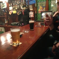 Photo taken at Molly Malone by Виталий Б. on 7/3/2013