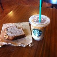 Photo taken at Starbucks by Tigran H. on 6/27/2013