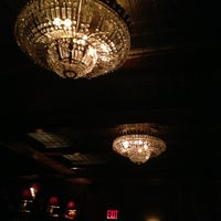 Photo taken at Back Room by Rob K. on 1/4/2013