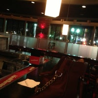 Photo taken at MetroPrime Steakhouse by Michael G. on 3/3/2013