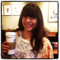 Photo taken at Starbucks by Johnnie H. on 3/22/2013