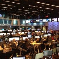 Photo taken at CNN Center by Rick M. on 4/22/2013
