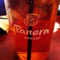 Photo taken at Panera Bread by Maria L. on 1/15/2013