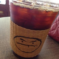 Photo taken at Café Grumpy by Michelle C. on 7/20/2013