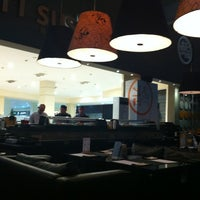 Photo taken at Mori Sushi by Hisham E. on 11/7/2012