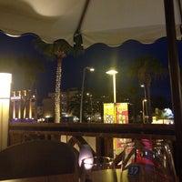 Photo taken at Restaurante El Faro by Александра Ц. on 7/17/2014