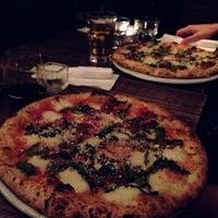 Photo taken at San Marzano Brick Oven Pizza by Yan H. on 9/21/2013