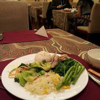 Photo taken at shaanxi business hotel by K M. on 11/30/2012