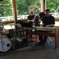 Photo taken at Paper Moon Vineyards by Arianna H. on 6/29/2013