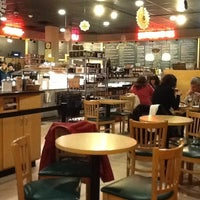 Photo taken at Ithaca Bakery by Scott H. on 12/14/2012
