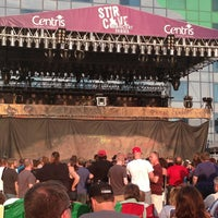 Photo taken at Stir Concert Cove by Jesse B. on 7/14/2013
