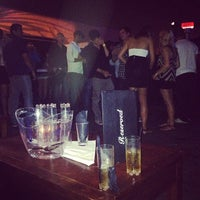 Photo taken at Stingaree by Philly P. on 10/19/2013