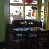 Photo taken at The Fresh Batch Cafe & Gelato by Heather Z. on 12/28/2012