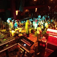 Photo taken at Revolution Live by Green J. on 11/12/2012
