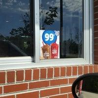 Photo taken at Burger King by Cynda R. on 8/14/2016