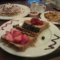 Photo taken at Brunch Cafe by Nisha P. on 12/19/2012