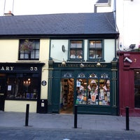 Killarney Bookshop (the)