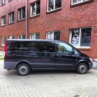 Photo taken at Oldenburgischer Golfclub e.V. by Ekaterina G. on 5/15/2013