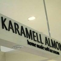 Photo taken at Karamell Almondo by Angie on 1/6/2016