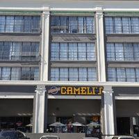 Photo taken at Cameli's Gourmet Pizza Joint by Jennifer Kjellgren ~. on 2/14/2013