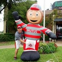 Photo taken at Austin Avenue 2 Grill & Sports Bar by Matt W. on 9/15/2012