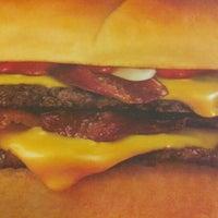 Photo taken at Steak 'n Shake by Tony on 2/1/2014