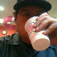 Photo taken at Dunkin' Donuts by Gonz G. on 2/22/2013