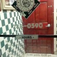 Photo taken at Guida's Pizzeria by Tony K. on 11/30/2013