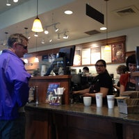 Photo taken at Peet's Coffee & Tea by Marshall M. on 4/7/2013
