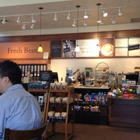 Photo taken at Peet's Coffee & Tea by Marshall M. on 6/1/2013