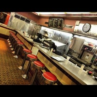 Photo taken at Glider Diner by Rob L. on 12/8/2012