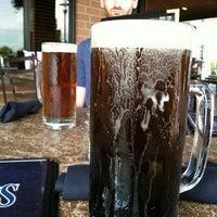 Photo taken at Champps Restaurant & Bar by John P. on 7/17/2013