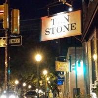 Photo taken at Ten Stone by Julian R. on 7/27/2013