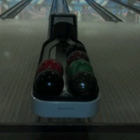 Photo taken at Highland Lanes by Lizza P. on 9/22/2012
