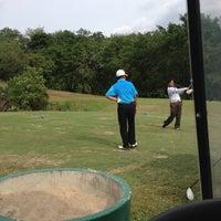 Photo taken at Seri Selangor Golf Club by Dawn E. on 7/3/2013