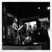 Photo taken at Star Bar by Chris W. on 12/9/2012