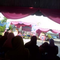 Photo taken at Sekolah Rendah Islam Hira by Nursafariza N. on 11/16/2013