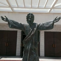 Photo taken at Shrine of the Most Holy Redeemer by brian a. on 6/30/2013