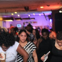 Photo taken at Appeteazers Bar by Poppinparties on 1/21/2013