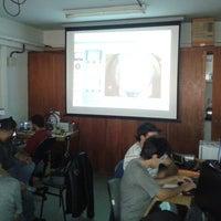 Photo taken at Nutec by Adilmar C. on 6/16/2014