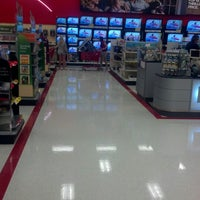 Photo taken at Target by Russ L. on 8/26/2012