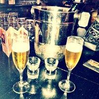 Photo taken at Club Charlies by J Danger W. on 4/13/2012