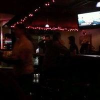 Photo taken at Towne Lounge by Nathan on 4/1/2012
